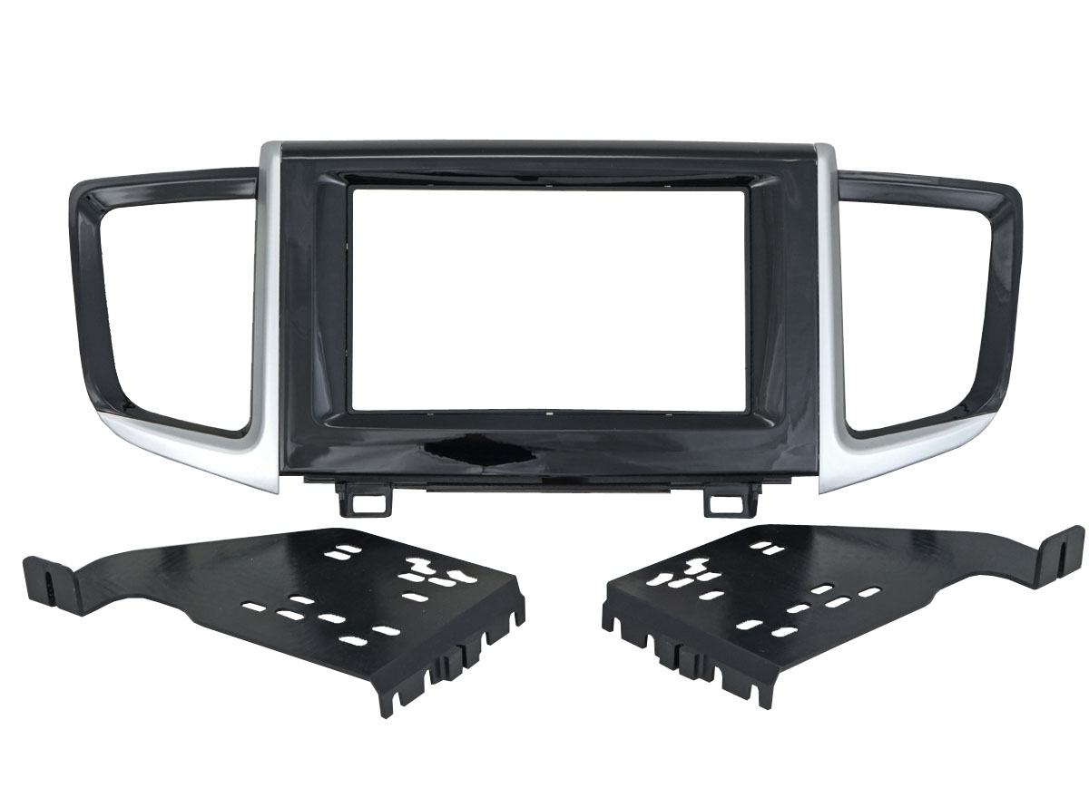 Переходная рамка Intro RHO-N19 для Honda HONDA Pilot крепеж