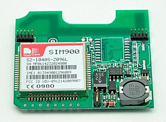 Модуль StarLine GSM5-Мастер (плата) все цены