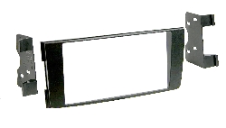 Переходная рамка Metra 95-8210 для Toyota 4 Runer 03-08 2DIN (крепеж) переходная рамка metra 95 6511 для chrysler dodge jeep 07 2din