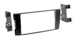 Переходная рамка Metra 95-8210 для Toyota 4 Runer 03-08 2DIN (крепеж) переходная рамка metra 95 8902 для subaru impreza forester xv 2008 12 2din крепеж