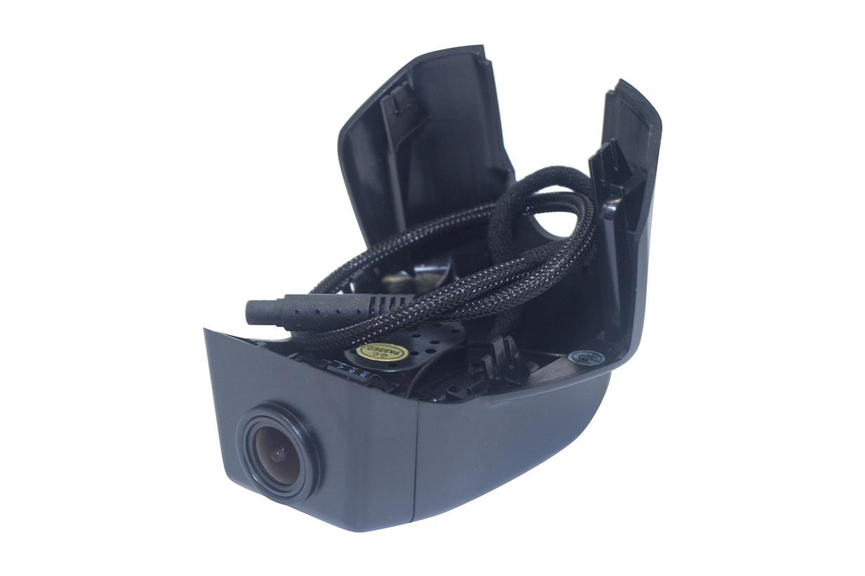 Видеорегистратор в штатное место RedPower DVR-VOL3-N для Volvo XC90 2015+ видеорегистратор в штатное место redpower dvr aud4 n кремовый для audi 2015