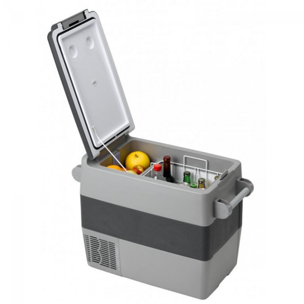 Автохолодильник компрессорный Indel B TB51A цена и фото