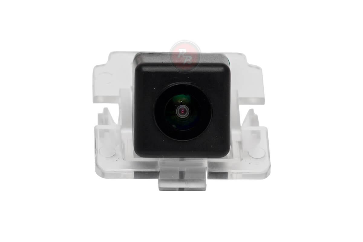 цена на Штатная видеокамера парковки Redpower MIT105P Premium для Mitsubishi Outlander XL/C-Crosser/Peugeot 4007