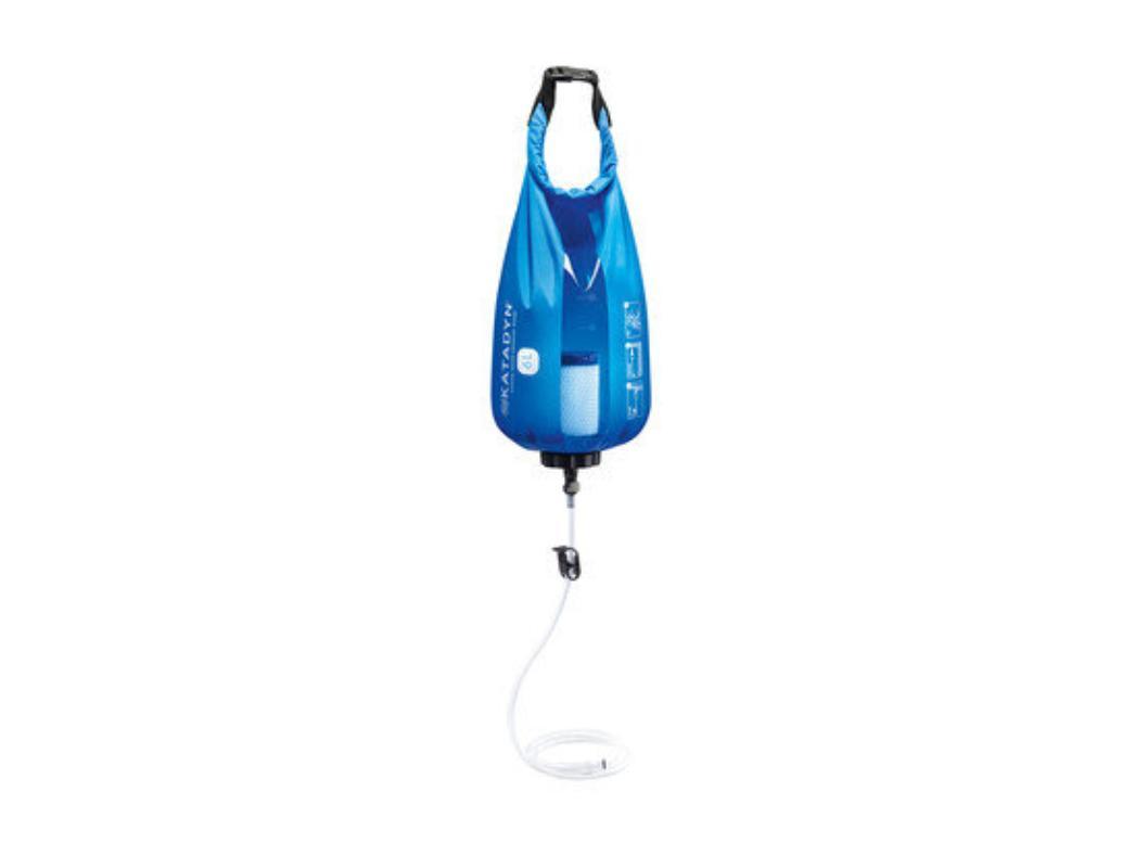 Фильтр для очистки воды Katadyn Gravity Camp 6 л