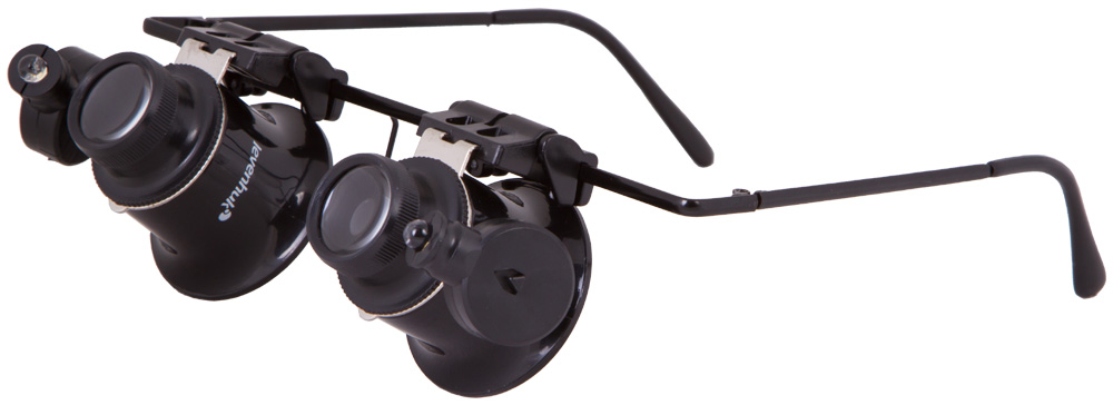 Фото - Лупа-очки Levenhuk Zeno Vizor G2 шефер б как научиться зарабатывать больше увеличение вашего годового дохода на 20 %