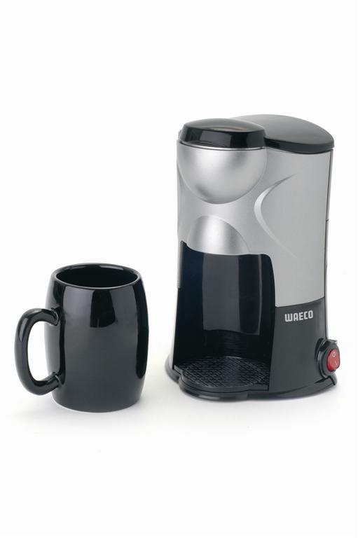 Автомобильная кофеварка Dometic PerfectCoffee MC-01-24 (24В, 250Вт, 150 мл) цена и фото