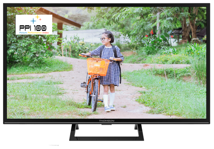 Телевизор THOMSON T32RTE1250 телевизор thomson t40d16sf 01w белый