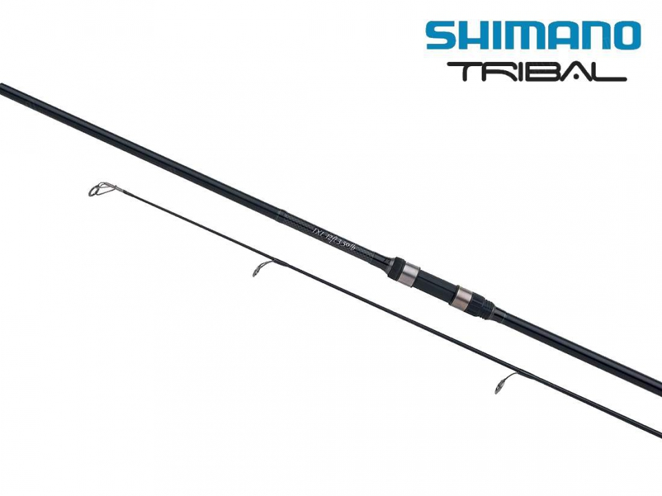 Удилище Shimano TRIBAL TX-1 13 300 (Тест 12 гр. Длинна 396 см.) удилище shimano tribal tx 2 12 275