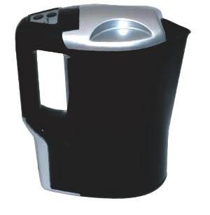 Автомобильный чайник KOTO 12V-601 (12В, 1л)