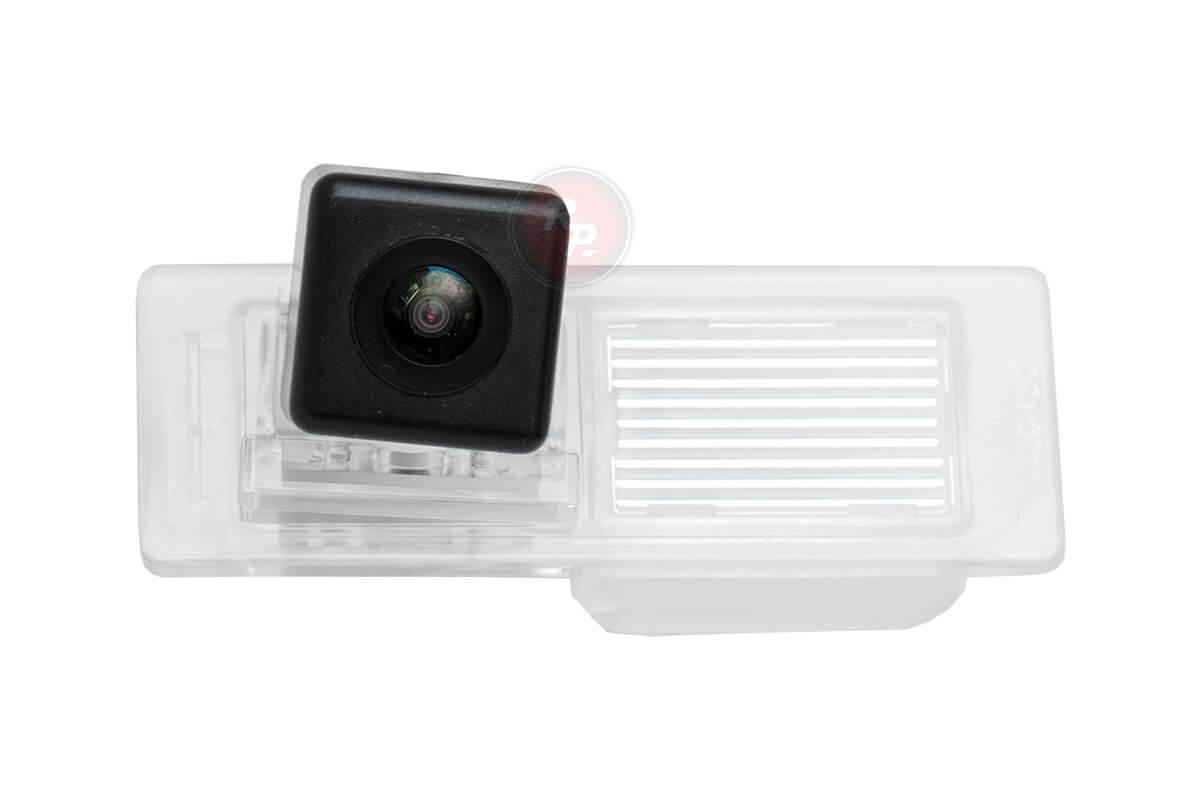цена на Штатная видеокамера парковки RedPower OPL329P Premium для Opel Mokka и Astra J универсал