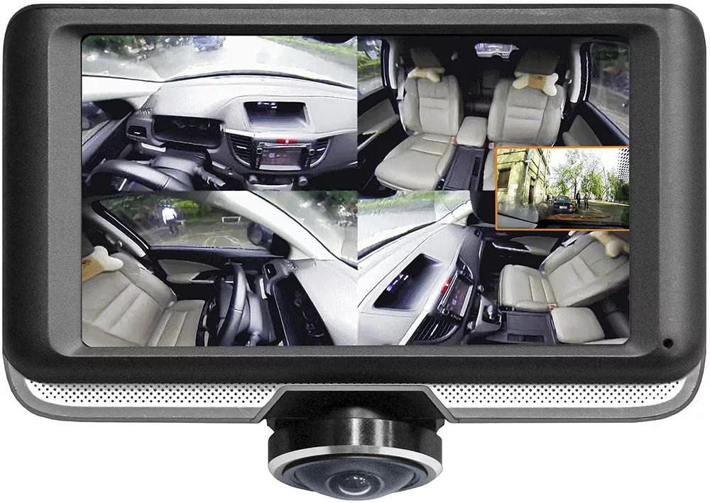 купить автомобильный видеорегистратор отзывы