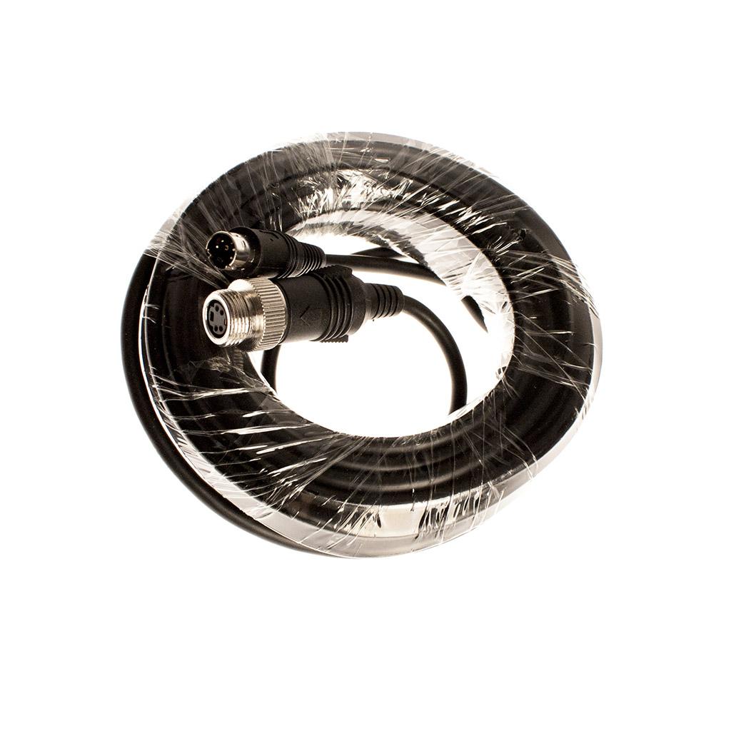 Фото - Кабель соединительный монитор-камера AE-PL10 для видеосистемы ParkMaster (10м) кабель