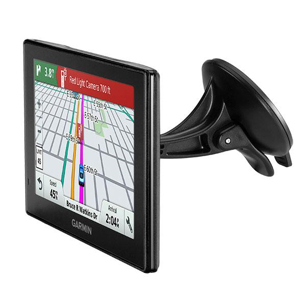 GPS-навигатор Garmin DriveSmart 51LMT-D Europe (+ Карта памяти на 8 ГБ в подарок!)