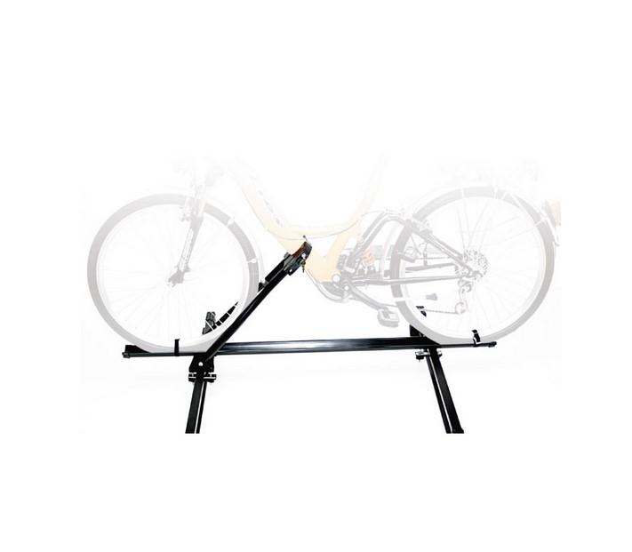 Крепление для велосипеда на крышу PERUZZO Napoli (черный)