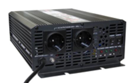Преобразователь напряжения с ИБП и ЗУ AcmePower AP-UPS3000/12