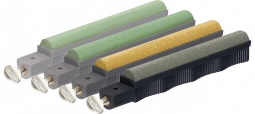 Lansky набор камней для точильного набора 120/280/600/1000 зернистость