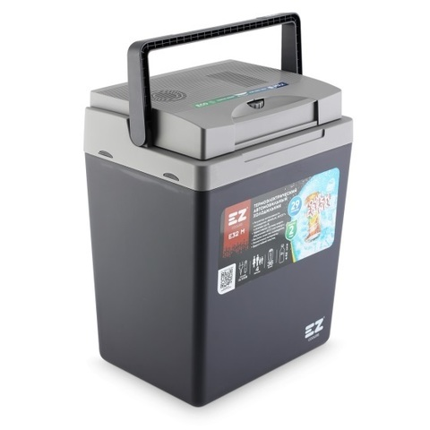 Автохолодильник EZITIL EZ E32M (12/230V) серый