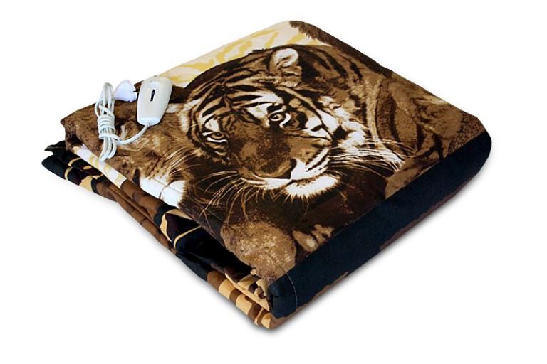 Грелка электрическая ИНКОР 78016 одеяло