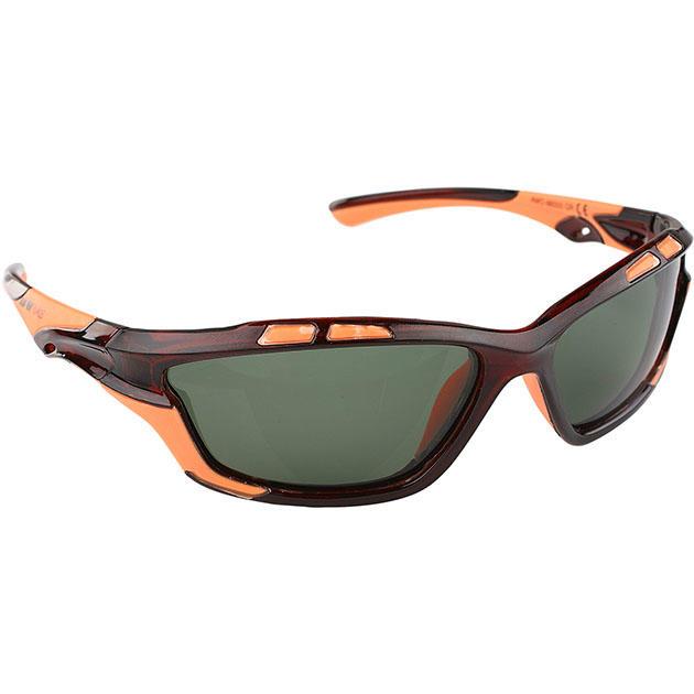 Фото - Очки поляризационные Mikado 86005 (зелёные линзы) 3d очки