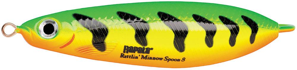 Незацепляйка RAPALA Rattlin' Minnow Spoon 08 /FT незацепляйка rapala minnow spoon 10 mbt