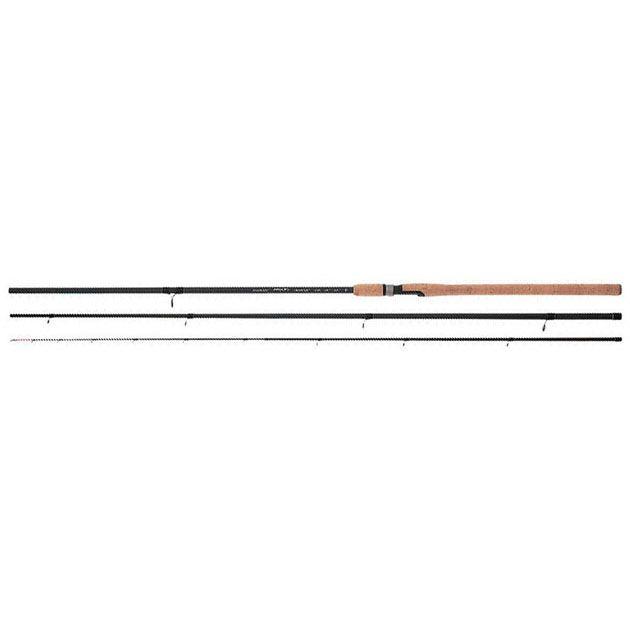 Фидерное удилище Mikado MLT Feeder 390 (до 110 г) (+ Леска в подарок!)