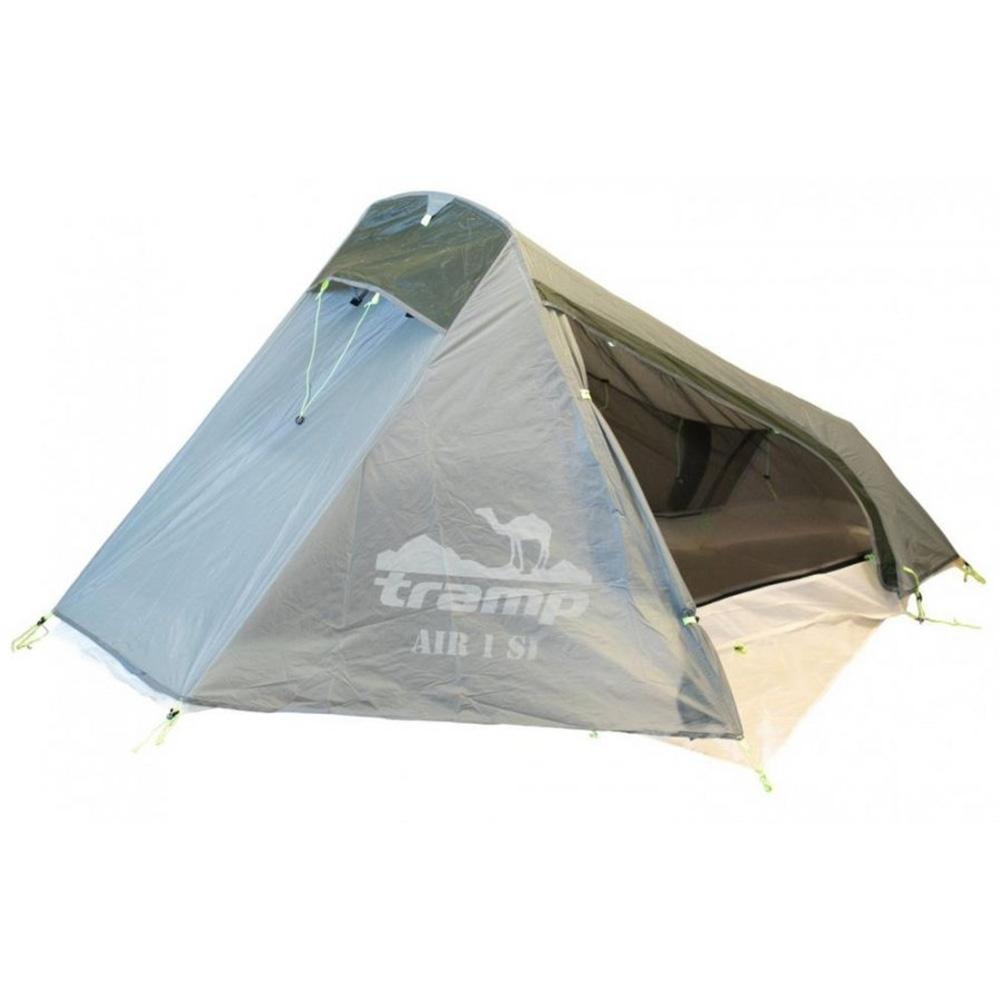 Палатка Tramp Air 1 Si (cloud grey)