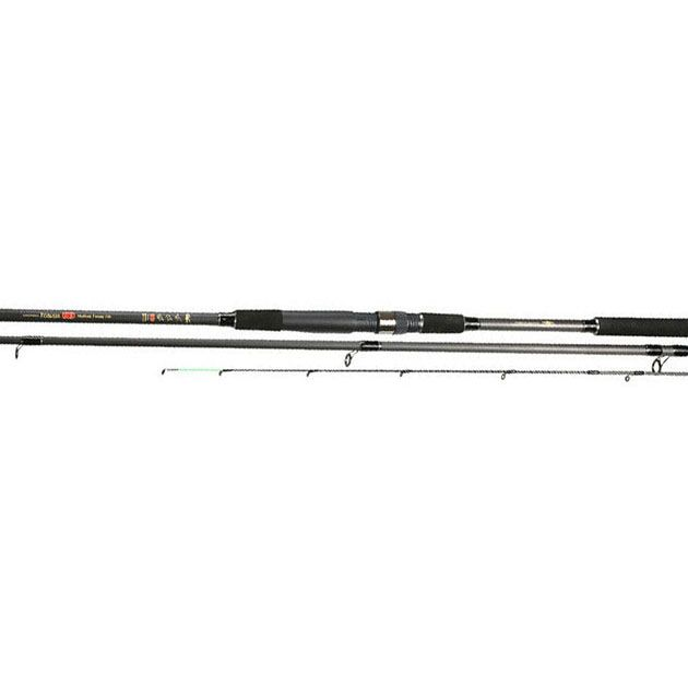Фидерное удилище Mikado PRINCESS MEDIUM Feeder 360 (до 120 г) (+ Упаковка виброхвостов в подарок!) WAA335-360
