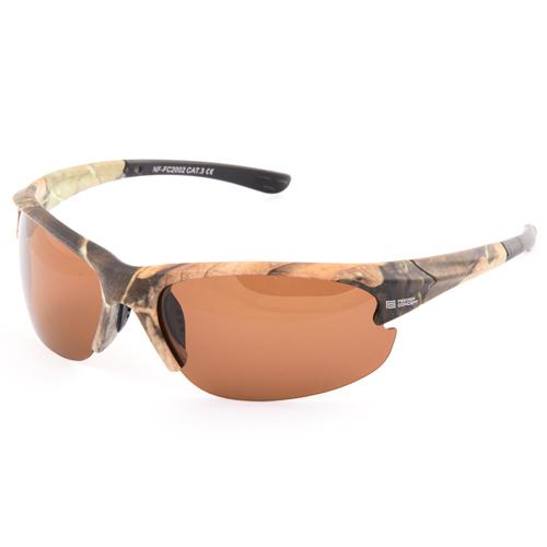 Фото - Очки поляризационные Norfin for Feeder Concept линзы коричневые 02 кафа франц очки водителя поляризационные унисекс серая линза сf3120