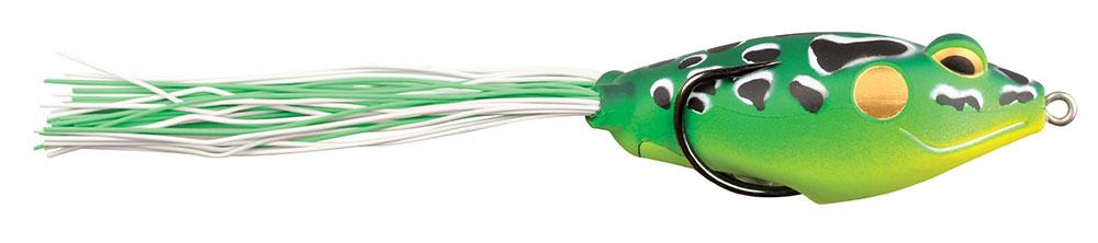 Лягушка STORM SX-Soft Bull Frog 3 /313