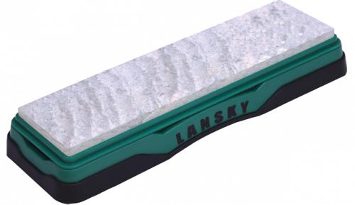 Lansky натуральный точильный камень Arkansas Soft