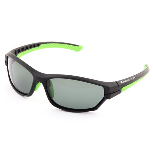Фото - Очки поляризационные Norfin for Feeder Concept линзы серо-зелёные и жёлтые 01 кафа франц очки водителя поляризационные унисекс серая линза сf3120
