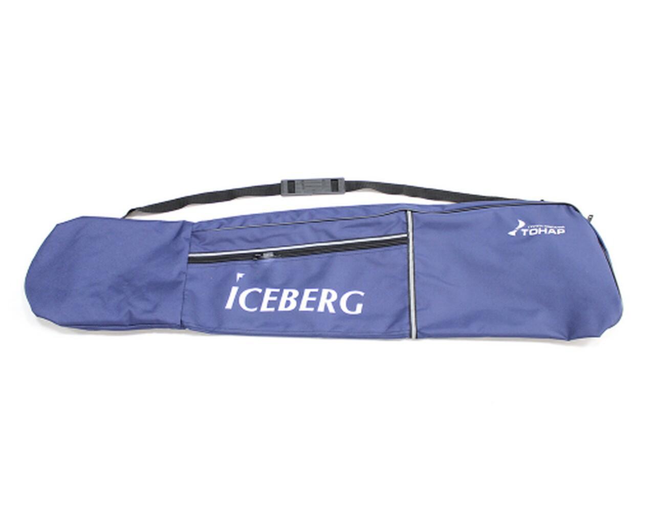 Чехол для ледобура ICEBERG ф130 (ТОНАР)