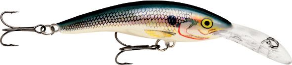 Воблер RAPALA Tail Dancer 07 /SD
