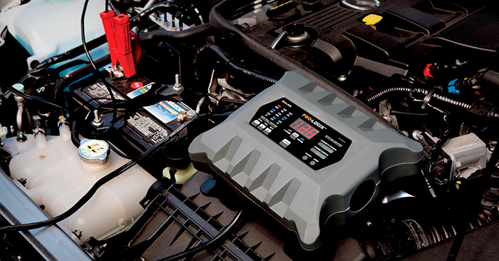 Как правильно заряжать аккумулятор автомобиля зарядным устройством