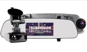 TrendVision MR-720 Combo