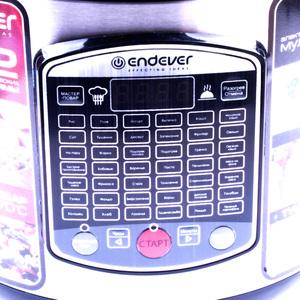 Мультиварка-скороварка Endever Vita-90