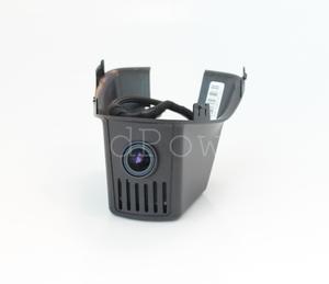 Видеорегистратор в штатное место RedPower DVR-VOL-A для Volvo