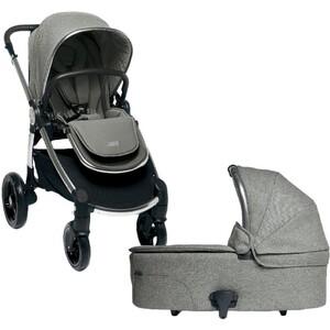 Коляска Mamas&Papas Ocarro Woven Grey, серый