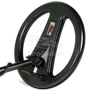 Металлоискатель Minelab X-Terra 705 Black