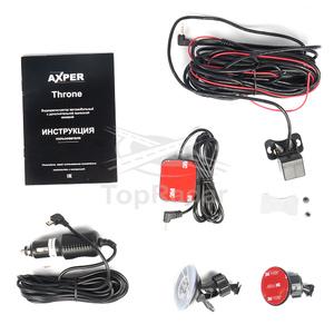 Видеорегистратор AXPER Throne GPS