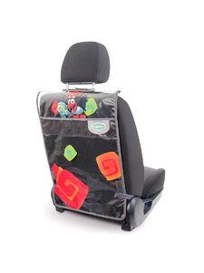 Защитный чехол СМЕШАРИКИ на спинку сиденья