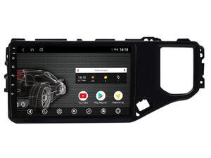 Головное устройство vomi ST455R10-T3 для Chery Tiggo 4 рестайлинг 2018+
