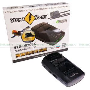 Street Storm STR-9520EX