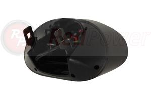 Штатный видеорегистратор Redpower DVR-BMW5-N (BMW)