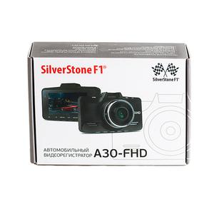 SilverStone F1 A-30FHD