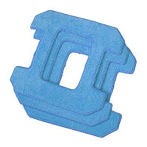 Салфетки для сухой уборки (3 шт) Hobot-268/288