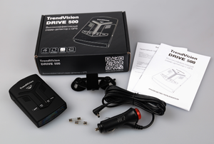 TrendVision Drive 500