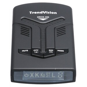 TrendVision Drive 300