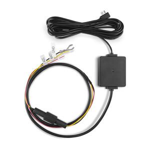 Garmin Кабель питания Dash Cam 45/55/65W в режиме парковки