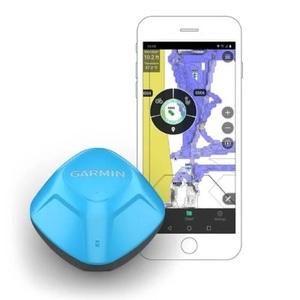Новый беспроводной эхолот STRIKER Cast GPS от Garmin